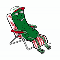 Sam-Sam the Pickle Guy