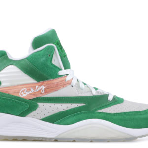 Grillo's Pickles x Patrick Ewing 'The Pickle' Sneaker