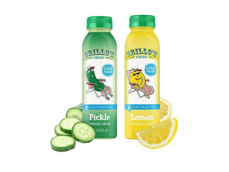 Grillo's Beverages